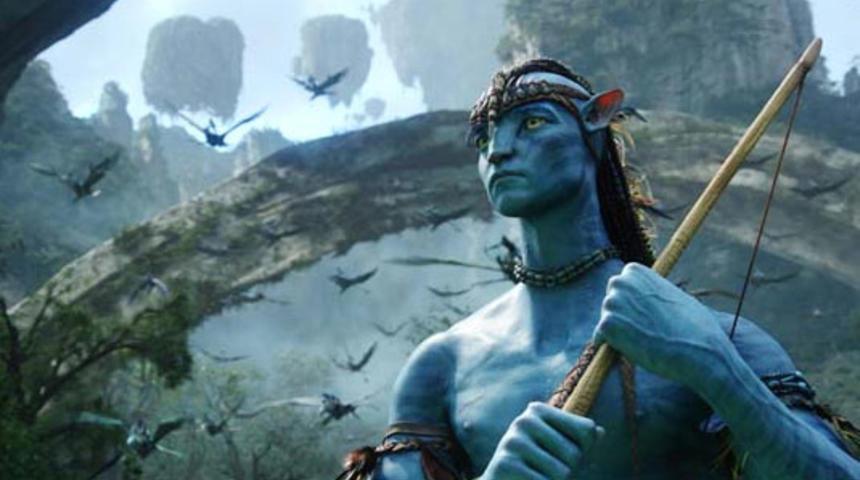 Box-office nord-américain : Avatar bon premier