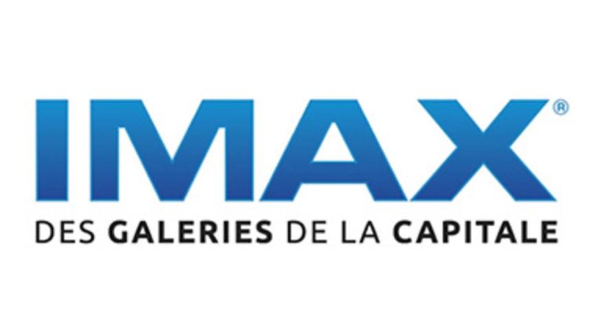 Le IMAX des Galeries de la Capitale vendu à Cineplex