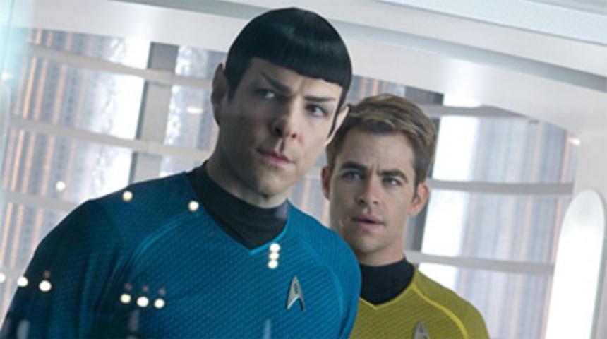 Box-office québécois : Star Trek : Vers les ténèbres récolte 1 225 067 $