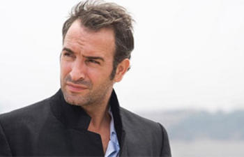 Jean Dujardin en négociations pour The Wolf of Wall Street