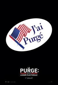 La purge : L'année électorale
