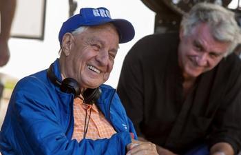 Garry Marshall, réalisateur de Pretty Woman, meurt à 81 ans