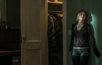 Box-office québécois : Ne respire pas remporte la première place