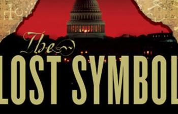 Dan Brown rédigera lui-même le scénario de The Lost Symbol