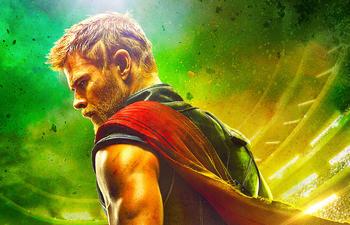 Une bande-annonce en français pour Thor: Ragnarok sur la musique de Led Zeppelin