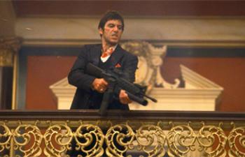 Le reboot de Scarface trouve enfin son réalisateur