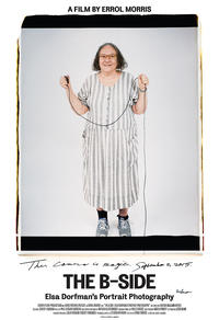 The B-Side: Elsa Dorfman's Portrait Pho­tog­ra­phy