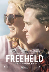 Freeheld : Le combat de Laurel Hester
