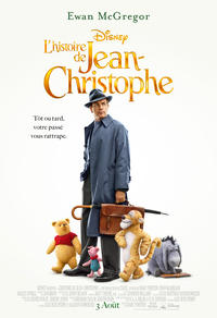 L'his­toire de Jean-Christophe