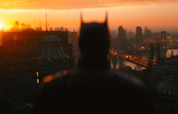 Découvrez la fiévreuse bande-annonce de The Batman