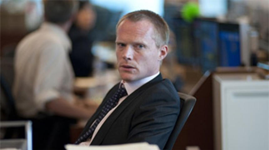 Paul Bettany sera The Vision dans Avengers: Age of Ultron