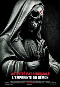 Activité paranormale : L'empreinte du démon
