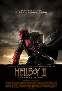 Hellboy 2 : L'armée d'or