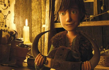 Box-office nord-américain : How to Train Your Dragon remporte la bataille