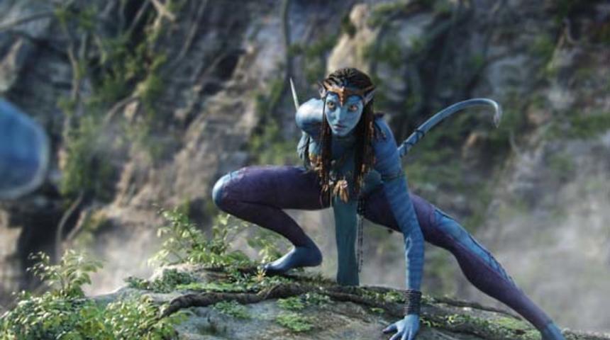 Box-office nord-américain : Avatar toujours roi et maître