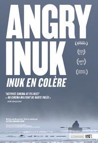Inuk en colère