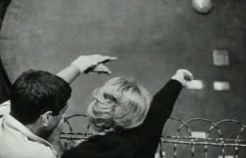 Décès du cinéaste français Chris Marker