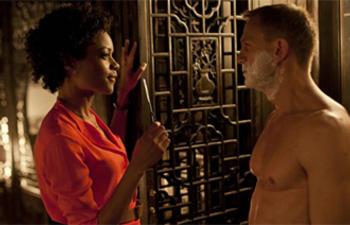 Box-office québécois : 2,4 millions $ pour 007 Skyfall