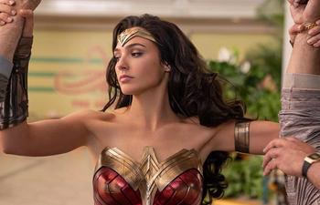 Ce que nous savons sur Wonder Woman 1984