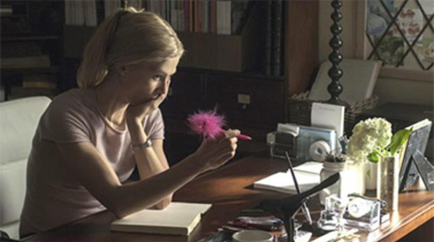 Box-office québécois : Les apparences de David Fincher obtient la première place