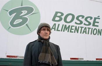 Sorties DVD : L'empire Bossé