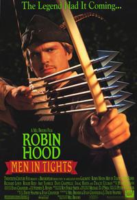 Robin des bois: Héros en collants