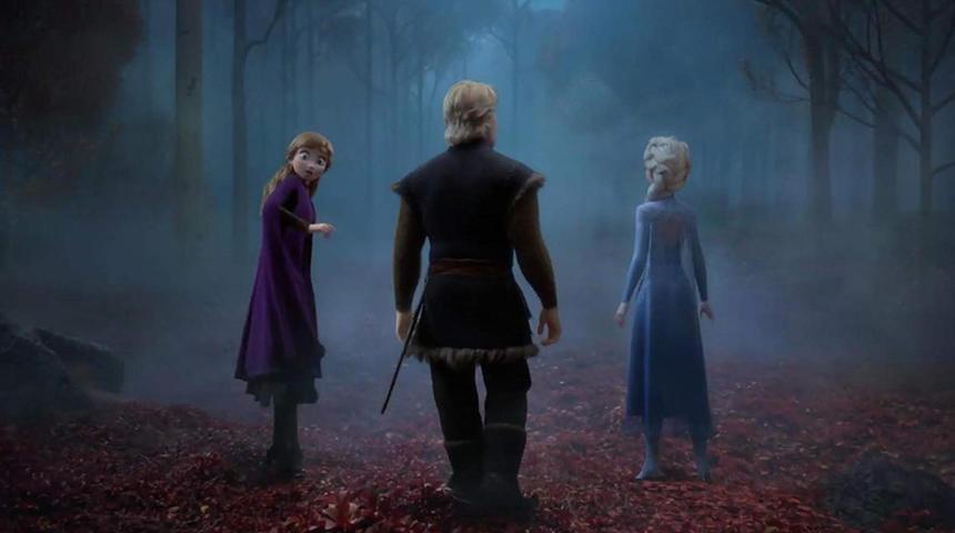 Découvrez enfin la bande-annonce officielle de La Reine des neiges 2