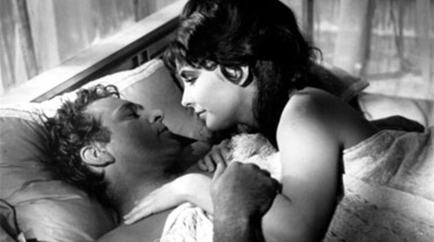 Paramount prépare un film sur l'histoire d'amour d'Elizabeth Taylor et Richard Burton