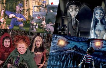 Découvrez notre marathon de films d'Halloween