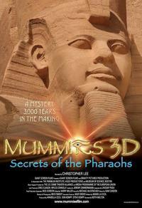 Momies: Secrets des pharaons