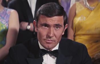 L'un des interprètes de James Bond au FCVQ 2017