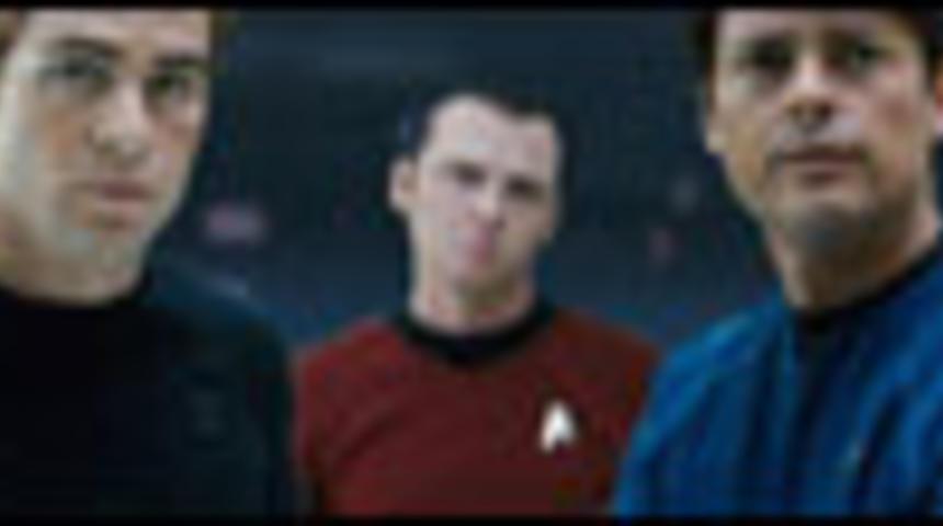 Des images de Star Trek