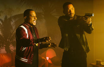 Box-office nord-américain : Bad Boys for Life tient tête