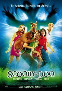 Scoo­by-Doo