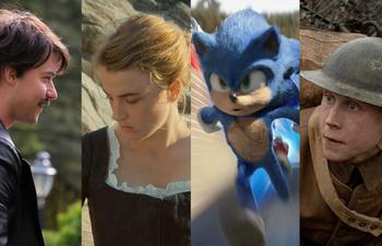 Nos suggestions de films à voir en salles à la St-Valentin