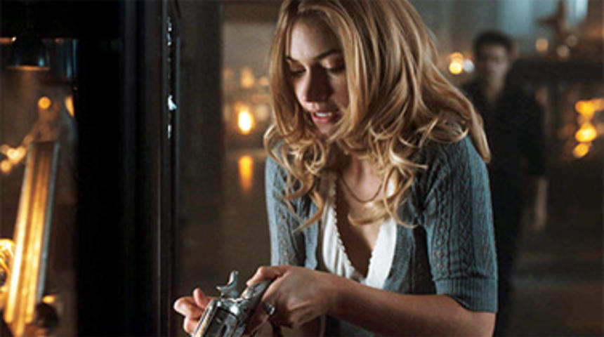 Imogen Poots en négociations pour Need for Speed