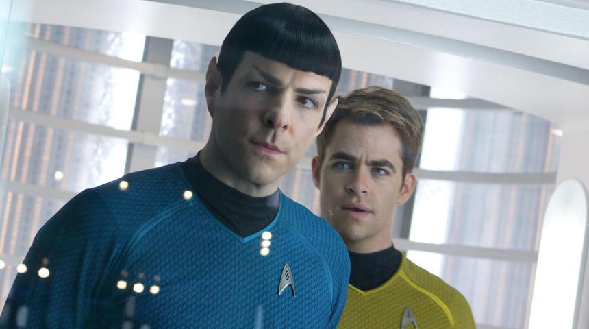 Roberto Orci abandonne Star Trek 3 comme réalisateur