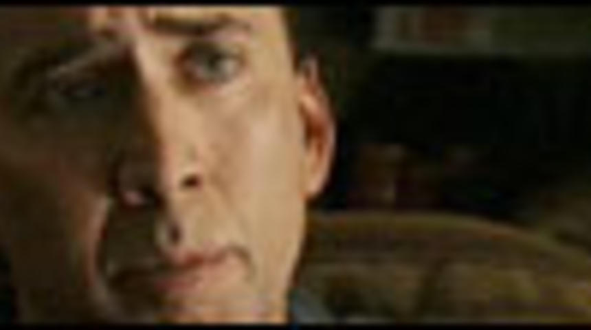 Bande-annonce : National Treasure: The Book of Secrets