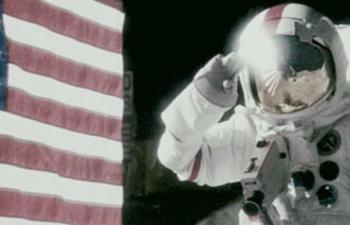 Première bande-annonce du suspense d'épouvante Apollo 18