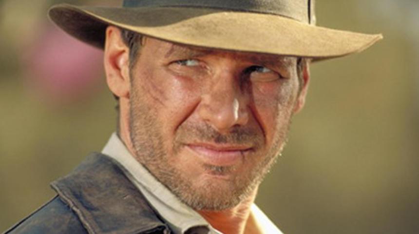 Le Cinéma du Parc présente les trois premiers Indiana Jones en copies restaurées 2K
