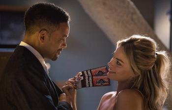 Box-office nord-américain : Focus amasse 19,1 millions $