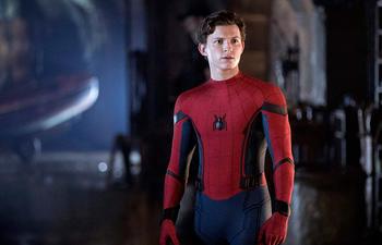 Les films du mois chez Vidéotron : Spider-Man : Loin des siens