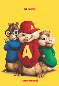Alvin et les Chimpmunks : La suite