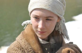 Saoirse Ronan dans The Host