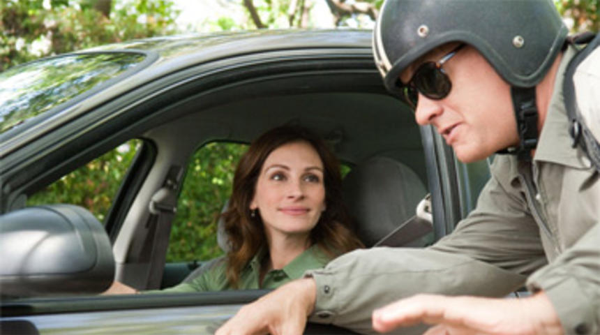 Sorties DVD : Larry Crowne