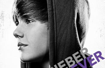 Affiche et bande-annonce du documentaire musical sur Justin Bieber