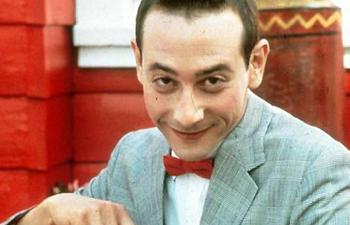 Judd Apatow produira un film de Pee-Wee Herman