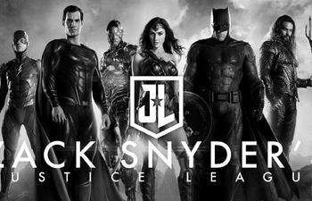 Zack Snyder's Justice League : Quand et où vous pourrez le voir