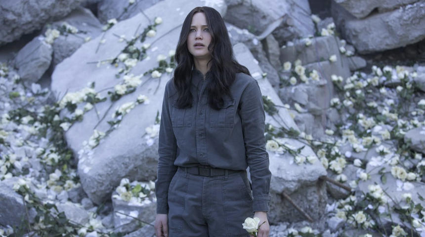 Box-office nord-américain : The Hunger Games: Mockingjay - Part 1 domine toujours