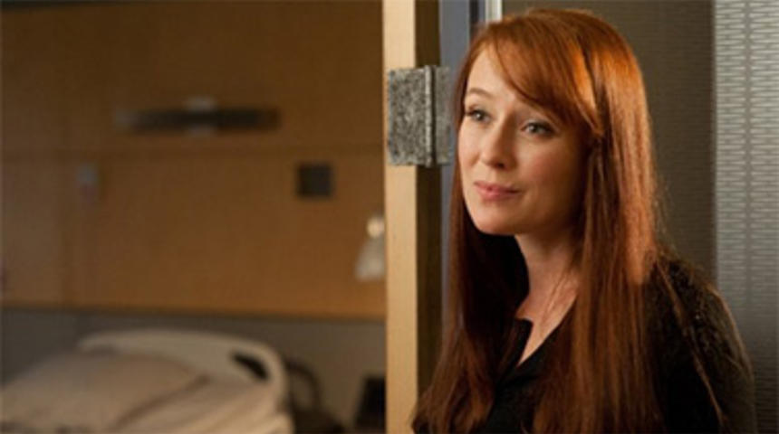 Jennifer Ehle en négociations pour Fifty Shades Of Grey